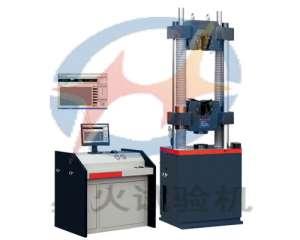 100kN合金铝板抗压强度试验机