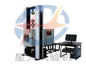 高低温电子压力试验机