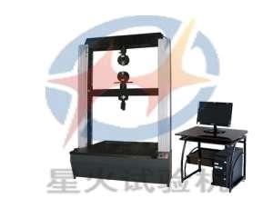 铝合金防静电地板压力试验机