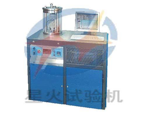 沥青混合料简单性能试验仪