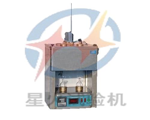 SYD-0623沥青赛波特粘度试验仪