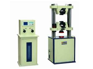 万能材料压力试验机有哪些选购标准