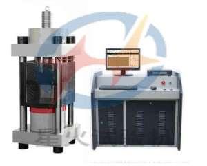 200吨微机压力试验机