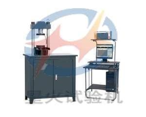 水泥抗折抗压试验机的优点与操作规程